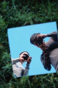 That mirror shot